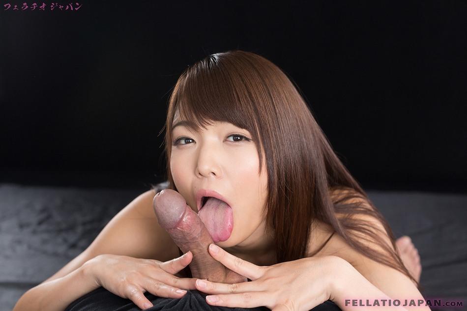 JAV Idol Shino Aoi Blowjob, 碧しの, 無修正フェラ - Photos and ...